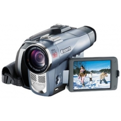 CANON MVX300 DİJİTAL VİDEO KAMERA