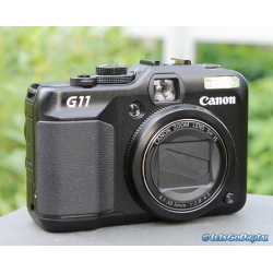 Canon PowerShot SX120 IS dijital kamera