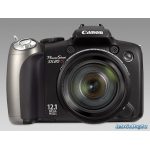 Canon PowerShot SX20 IS dijital kamera